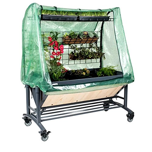 Greenhouse-Anchors-Cover-for-Green-House-Staging-Contemporary-Green-Modern-Minimalistic-Greenhouse-Shelves-Cover-Kit-for-Plants-with-Straps-E-Book-0