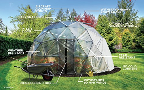 HARVEST-RIGHT-HR-GH24-24-ft-Geodesic-Greenhouse-Kit-450-sq-ft-0-0