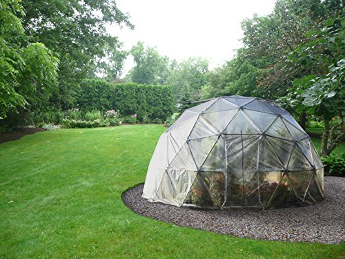 HARVEST-RIGHT-HR-GH24-24-ft-Geodesic-Greenhouse-Kit-450-sq-ft-0