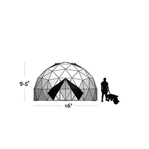 HARVEST-RIGHT-HR-GH32-32-ft-Geodesic-Greenhouse-Kit-775-sq-ft-0
