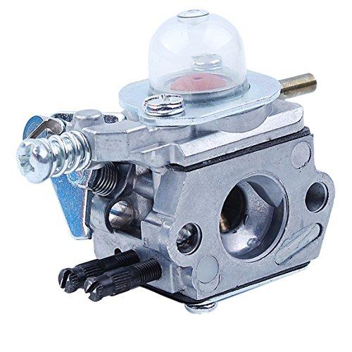 Haishine-Carburetor-Fuel-Filter-Line-Vent-Primer-Bulb-Kit-for-Echo-SRM2100-GT2000-GT2100-PAS2000-Trimmer-Zama-C1U-K29-C1U-K47-C1U-K52-0-2