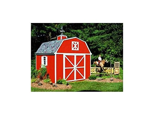 Handy-Home-Products-Berkley-Wooden-Storage-Shed-0