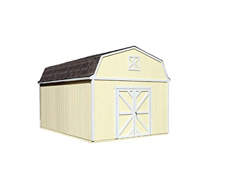 Handy-Home-Products-Sequoia-Wooden-Storage-Shed-0