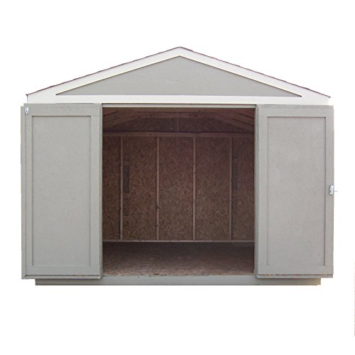 Handy-Home-Products-Somerset-Wooden-Storage-Shed-0-6