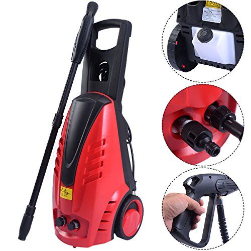 Heavy-Duty-2030PSI-Electric-High-Pressure-Washer-2000W-176GPM-0