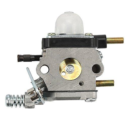 Hilom-C1U-K54A-Carburetor-Air-Filter-for-Tillers-Echo-2-Cycle-Mantis-7222-7222E-7222M-7225-7230-7234-7240-7920-7924-Tiller-Cultivator-TC-210-TC-210i-TC-2100-SV-6-SV-5H2-SV-5C-SV-4B-LHD-1700-HC-1500-0-0