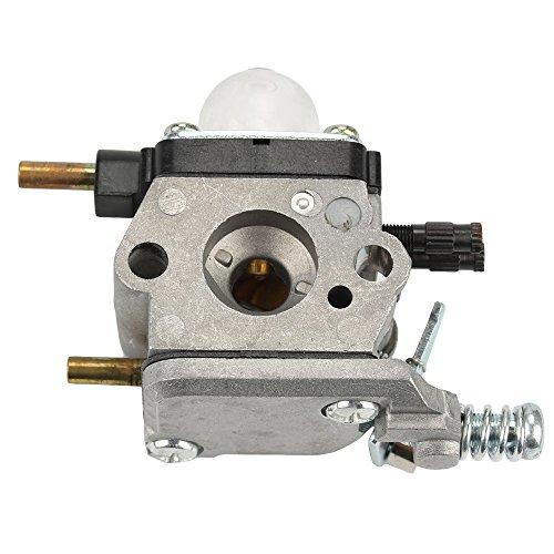 Hilom-C1U-K54A-Carburetor-Air-Filter-for-Tillers-Echo-2-Cycle-Mantis-7222-7222E-7222M-7225-7230-7234-7240-7920-7924-Tiller-Cultivator-TC-210-TC-210i-TC-2100-SV-6-SV-5H2-SV-5C-SV-4B-LHD-1700-HC-1500-0-1