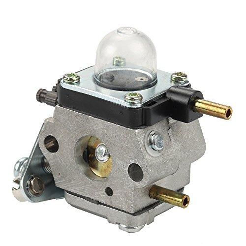 Hilom-C1U-K54A-Carburetor-Air-Filter-for-Tillers-Echo-2-Cycle-Mantis-7222-7222E-7222M-7225-7230-7234-7240-7920-7924-Tiller-Cultivator-TC-210-TC-210i-TC-2100-SV-6-SV-5H2-SV-5C-SV-4B-LHD-1700-HC-1500-0-2