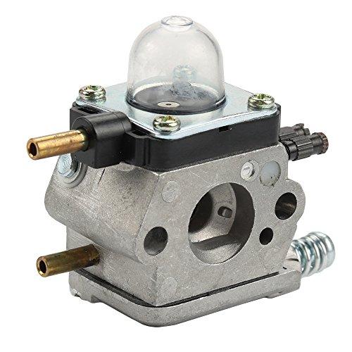 Hilom-C1U-K54A-Carburetor-for-Tillers-and-Echo-2-Cycle-Mantis-7222-7222E-7222M-7225-7230-7234-7240-7920-7924-Tiller-Cultivator-TC-210-TC-210i-TC-2100-SV-6-SV-5H2-SV-5C-SV-4B-LHD-1700-HC-1500-0
