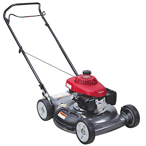 Honda-662050-160cc-Gas-21-in-Side-Discharge-Lawn-Mower-0