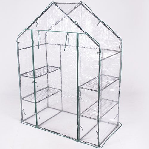 Honesty-Portable-4-Shelves-Walk-in-Greenhouse-Outdoor-3-Tier-Green-House-0