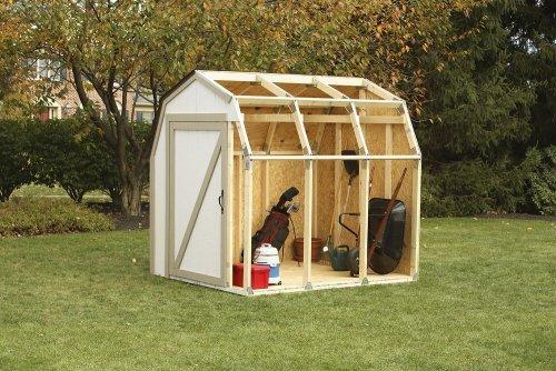 Hopkins-90190-2x4basics-Shed-Kit-Barn-Style-Roof-0-2