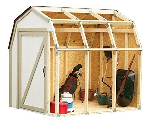 Hopkins-90190-2x4basics-Shed-Kit-Barn-Style-Roof-0