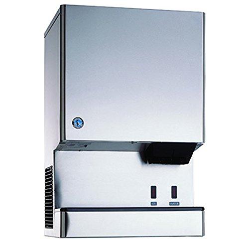 Hoshizaki-DCM-300BAH-OS-321-Lbs-Ice24Hr-Cubelet-Ice-Machine-and-Dispenser-0