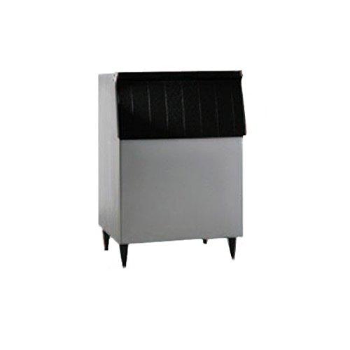Hoshizaki-Ice-Storage-Bin-500-Lbs-Capacity-30-Wide-Galvanized-Steel-Model-Bd-500Pf-0