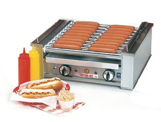 Hot-Dog-Roll-A-Grill-Commercial-Roller-18-Hot-Dog-Capacity-0