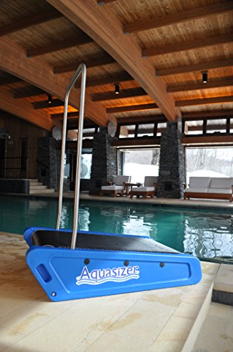 Hot-Tub-Products-AS-100-Spa-Ease-Aquasizer-Underwater-Treadmill-Blue-0