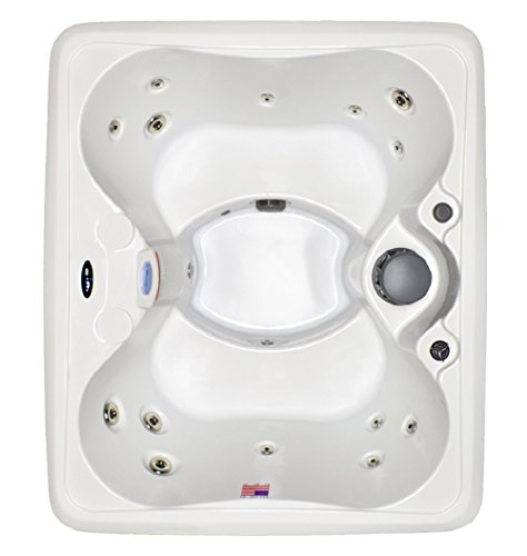 Hudson-Bay-Spas-4-Person-14-Jet-Spa-with-Stainless-Jets-and-110V-GFCI-Cord-Included-0