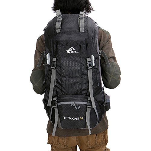 Hulorry-Traveling-Backpack-Bag-Waterproof-Lightweight-Large-Capacity-Handy-Foldable-Hiking-Daypack-for-Trekking-Camping-Climbing-Traveling-with-Rain-Cover-0-2