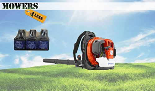 Husqvarna-360BT-Blower-6-Pack-Oil-0