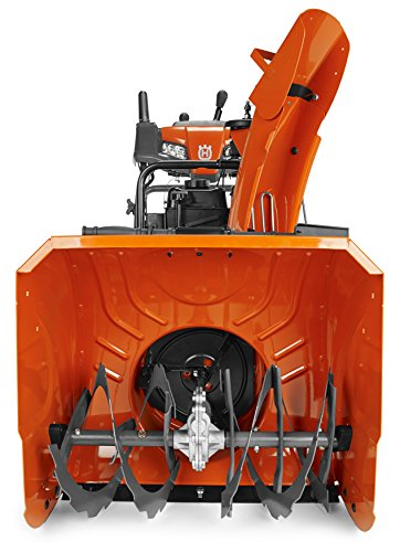 Husqvarna-ST224P-24-Inch-208cc-Two-Stage-Electric-Start-with-Power-Steering-Snowthrower-961930122-0