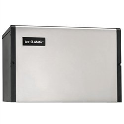 Ice-O-Matic-ICE0500HW-Water-Cooled-540-LB-Half-Cube-Ice-Machine-0