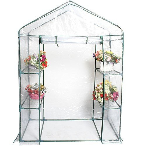Imtinanz-Modern-Portable-Outdoor-4-Shelves-Greenhouse-0