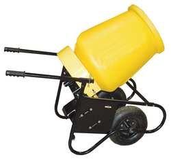 Industrial-Grade-10N693-Wheelbarrow-Mixer-Size-3-12-Cu-Ft-0