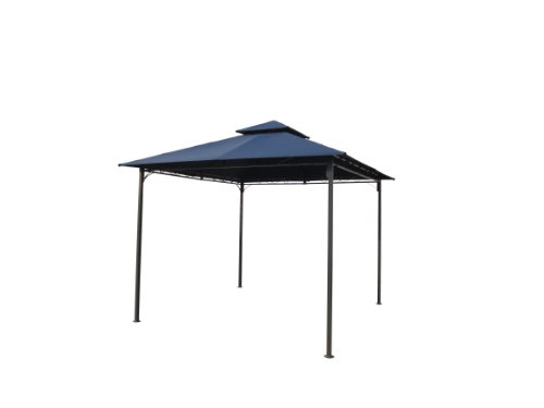 International-Caravan-Vented-Outdoor-Canopy-Gazebo-Color-NAVY-0