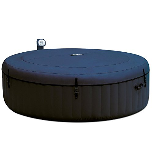 Intex-Blowup-Hot-Tub-Headrest-Cup-HolderTray-Seat-2-Filter-Cartridges-0-0