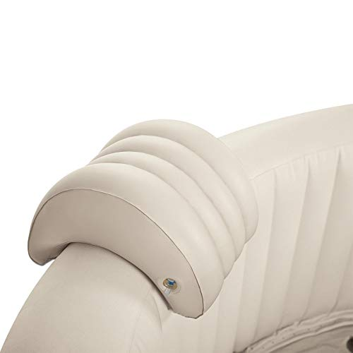 Intex-Blowup-Hot-Tub-Headrest-Cup-HolderTray-Seat-2-Filter-Cartridges-0-1
