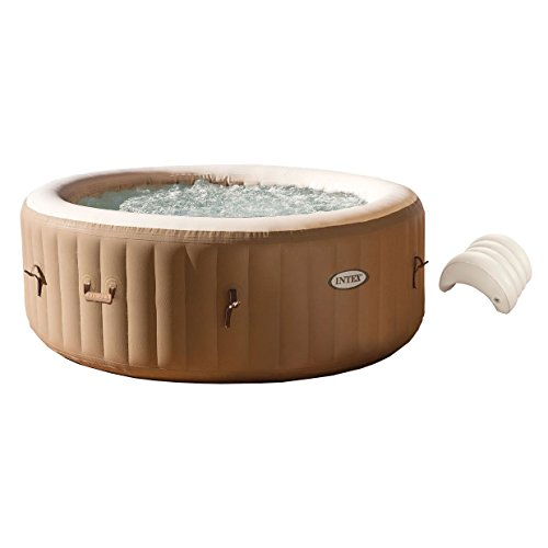 Intex-Pure-Spa-Inflatable-4-Person-Hot-Tub-with-Headrest-0