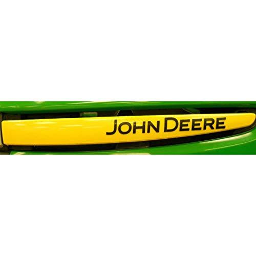 John-Deere-Hood-Trim-Insert-Set-for-X300-X300R-X304-X320-X500-M152314-M152315-0
