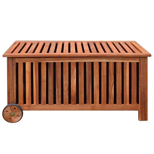 K-Top-Deal-Outdoor-Garden-Wooden-Storage-Bench-Patio-Porch-Cushion-Pillow-Storage-0-1