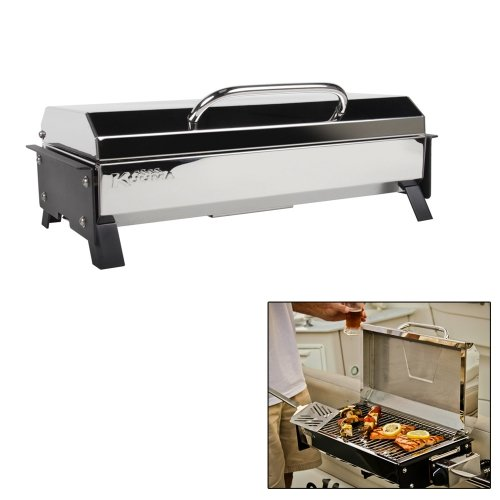 KUUMA-PRODUCTS-58120-Kuuma-Profile-150-Electric-Grill-110V-0