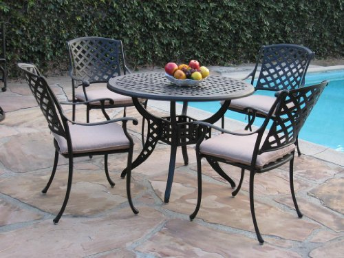 Kawaii-Collection-Cast-Aluminum-Outdoor-Patio-Furniture-5-Piece-Dining-Set-MLV110T-CBM1290-0