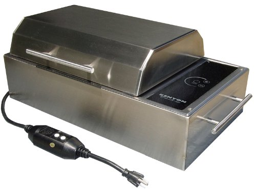 Kenyon-B70091-Frontier-240V-Portable-Electric-Grill-0