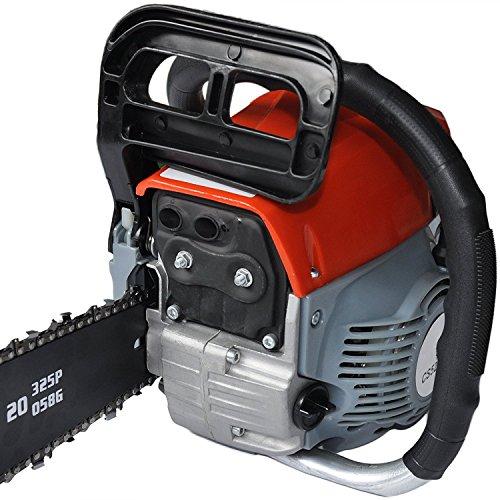Lantusi-Rancher-20-Inch-62CC-2-Strokes-Gas-Powered-Chain-Saw-35HP-Tree-Chainsaw-0-0