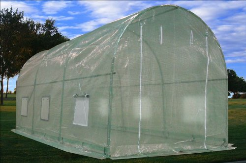Large-Heavy-Duty-Green-House-Walk-in-Greenhouse-Hothouse-1545-mL-X-72-mW-X75H-80-Pounds-0-0