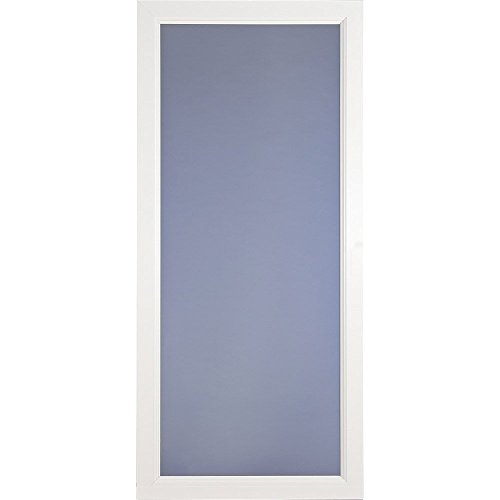 Larson-EasyHang-Fullview-Low-E-36-White-Storm-Door-with-Handle-0-1