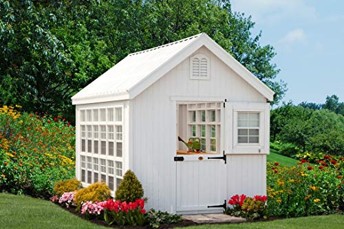 Little-Cottage-Company-Colonial-Gable-Greenhouse-Panelized-Playhouse-Kit-0-0