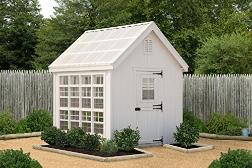Little-Cottage-Company-Colonial-Gable-Greenhouse-Panelized-Playhouse-Kit-0