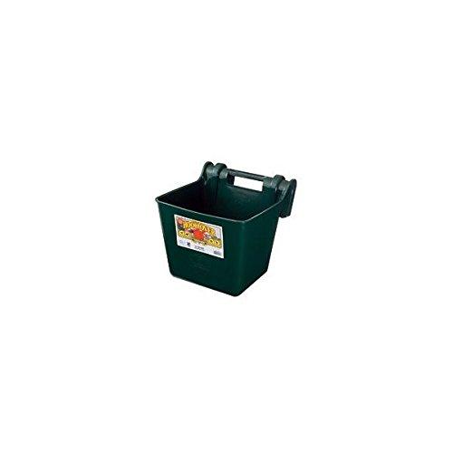 Little-Giant-HF15GREEN-Portable-Hook-Over-Feeder-Pack-of-6-0