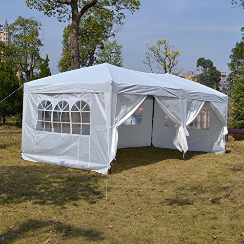 Lovinland-10-x-20-Canopy-Party-Tent-Outdoor-Heavy-Duty-Gazebo-with-6-Side-Wall-and-4-Windows-White-0-0