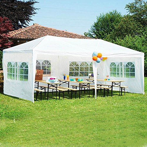 MCombo-White-Canopy-Party-Outdoor-Wedding-Tent-Canopy-Removable-Walls-0-0