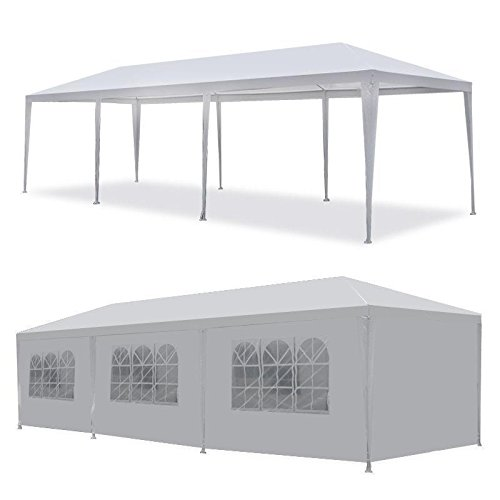 MCombo-White-Canopy-Party-Outdoor-Wedding-Tent-Canopy-Removable-Walls-0