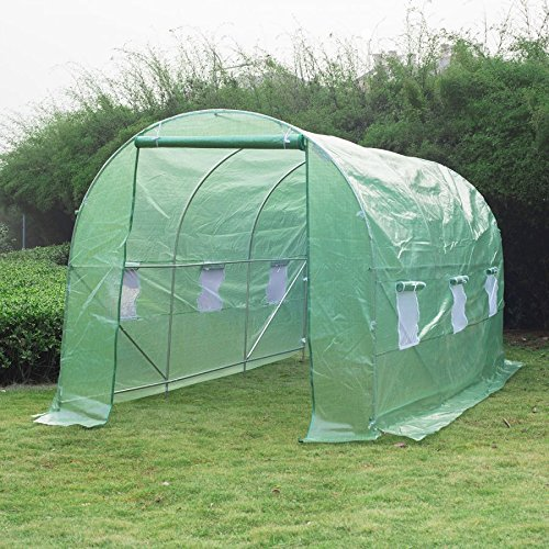 MRT-SUPPLY-15-x-7-x-7-Outdoor-Portable-Walk-In-Greenhouse-wWindows-with-Ebook-0-1