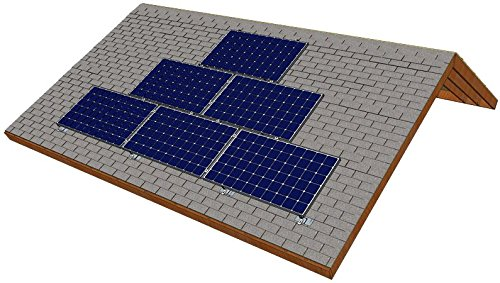MageMount-Boviet-PV-Solar-Module-Panel-260W-Poly-Grade-A-Black-MageFrame-Compatible-with-MageMoutn-Rail-Less-Solar-Mounting-System-from-Magerak-Pack-of-12-BVM6610P-MF-0-1