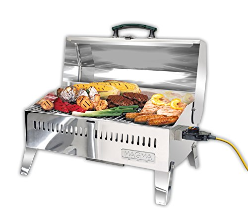 Magma-A10-603E-Adventurer-Series-Electric-Grill-120-Volt-DC-0
