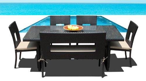 Mango-Home-Patio-Wicker-6-Piece-Dining-Set-0-0
